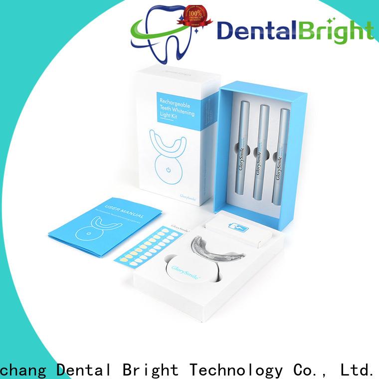 GlorySmile mini home teeth whitening kit wholesale
