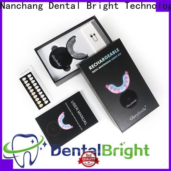 GlorySmile hot sale best teeth whitening kit wholesale for whitening teeth