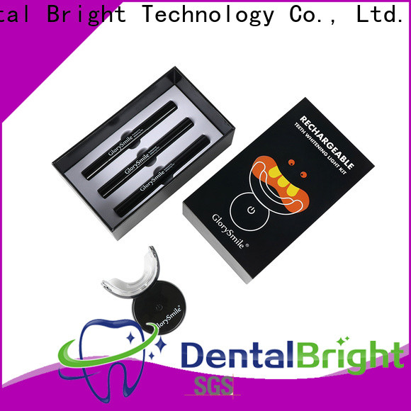 private label best teeth whitening kit wholesale