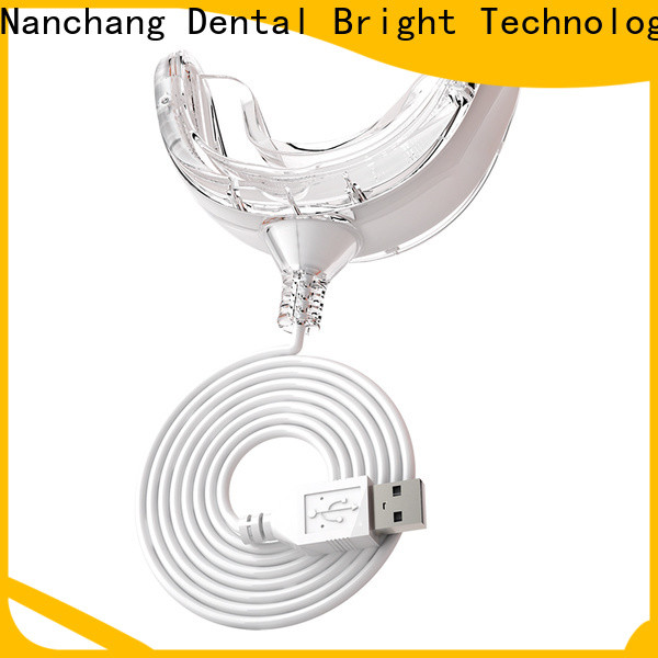 oem bright white teeth whitening light for wholesale for dental bright
