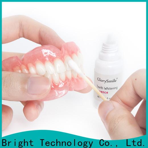 GlorySmile Custom essence teeth whitening Supply