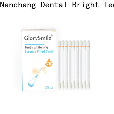 GlorySmile essence teeth whitening manufacturers