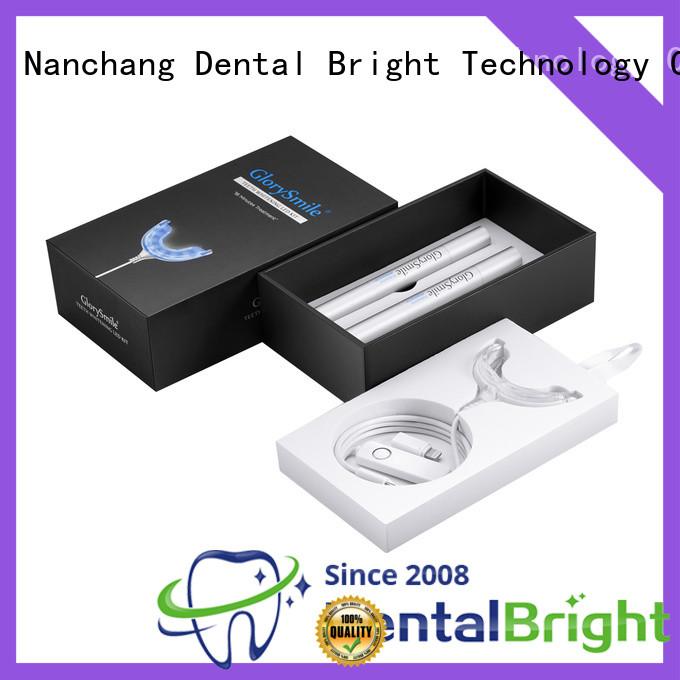 GlorySmile best teeth whitening kit supplier