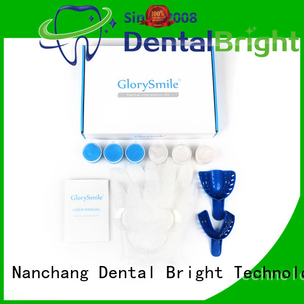 GlorySmile mini best teeth whitening kit wholesale