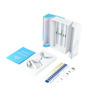 Led Simple Light Tooth White Kit
