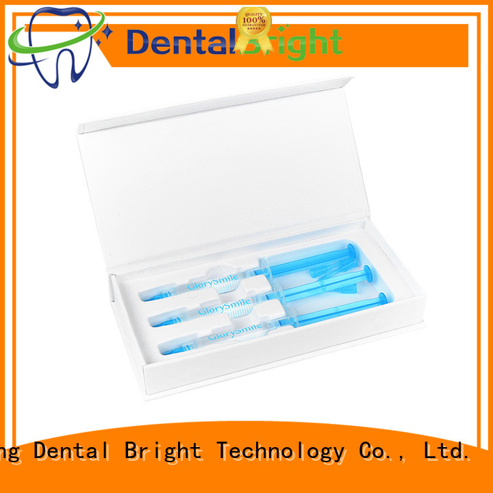 Effective teeth whitening gel from China for teeth