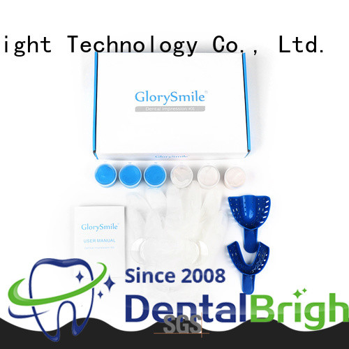 GlorySmile home teeth whitening kit supplier for home usage
