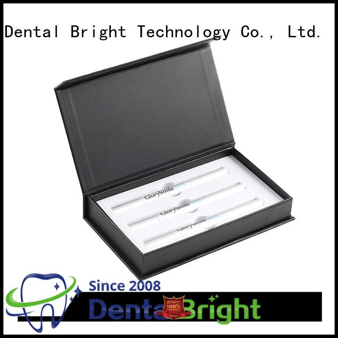 GlorySmile odm smile pen factory price for whitening teeth