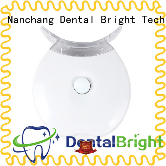 powerful teeth whitening light for wholesale for dental bright