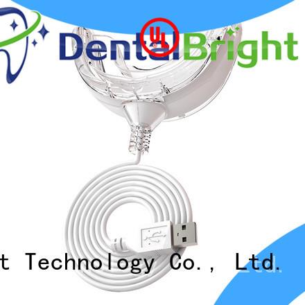 led teeth whitening led light manufacturer from China for dental bright