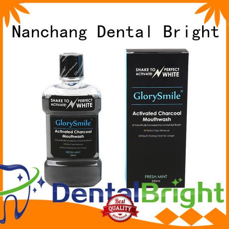 healthy teeth whitening foam wholesale for teeth