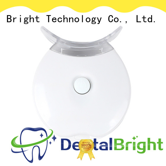 GlorySmile teeth whitening led light for wholesale for teeth