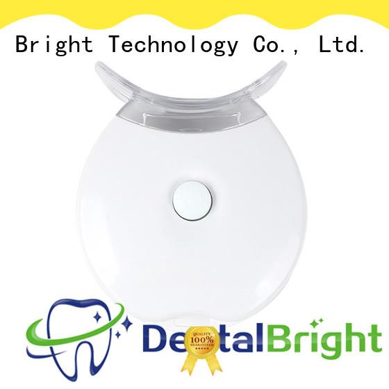 GlorySmile teeth whitening led light for wholesale for teeth
