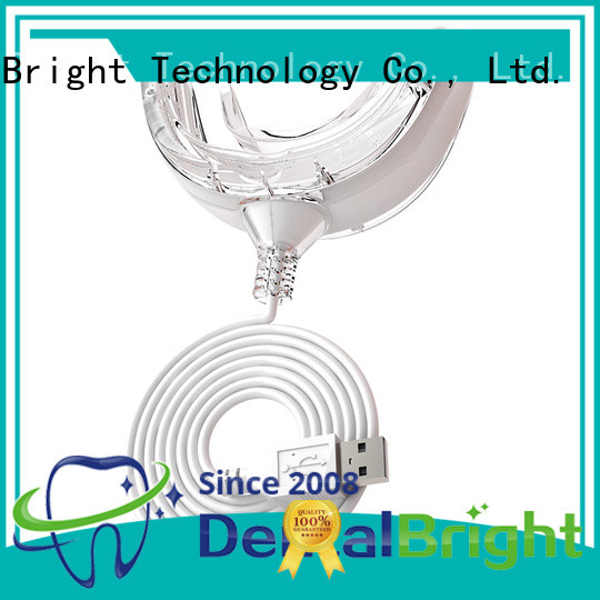 GlorySmile led teeth whitening led light supplier for dental bright