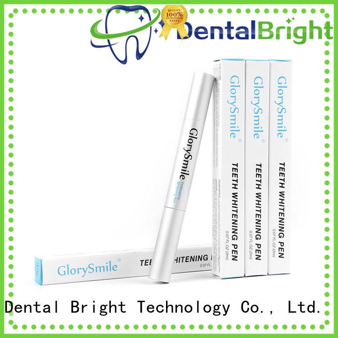 GlorySmile odm whitening pen order now for teeth