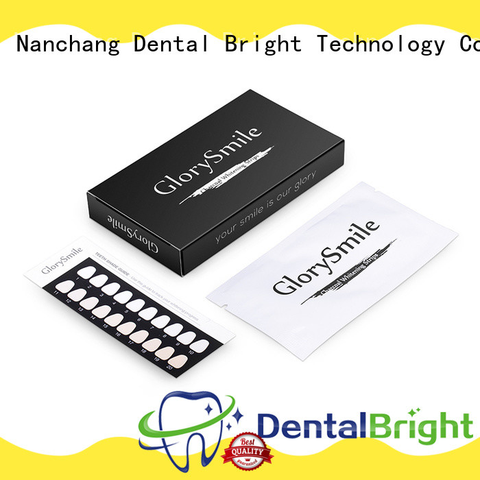 GlorySmile best teeth whitening strips for wholesale for teeth