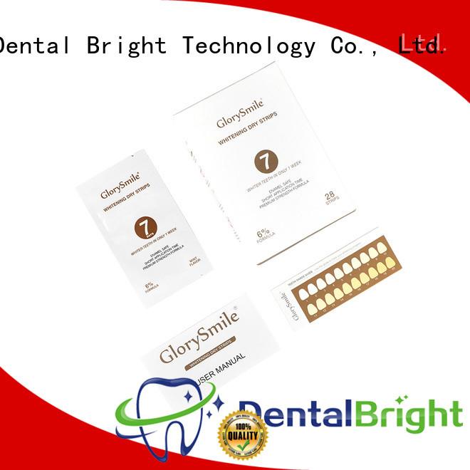 GlorySmile gentle best teeth whitening strips free quote for teeth