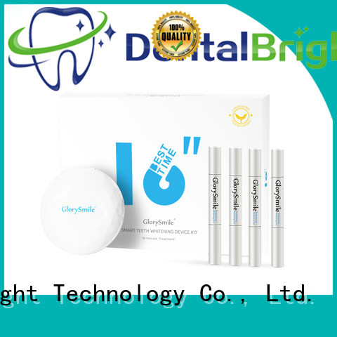 GlorySmile best teeth whitening kit supplier for home usage