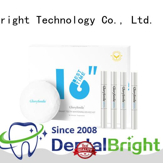 GlorySmile hot sale best teeth whitening kit supplier for teeth