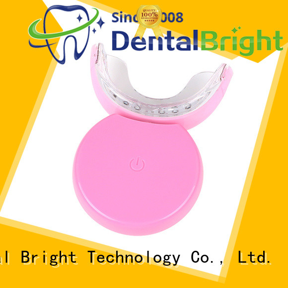GlorySmile teeth whitening light for wholesale for teeth
