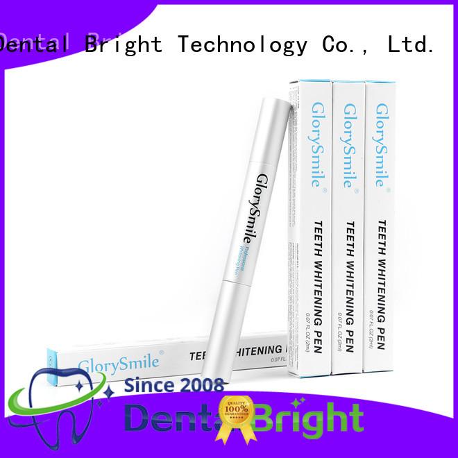 hot sale best teeth whitening pen factory price for teeth