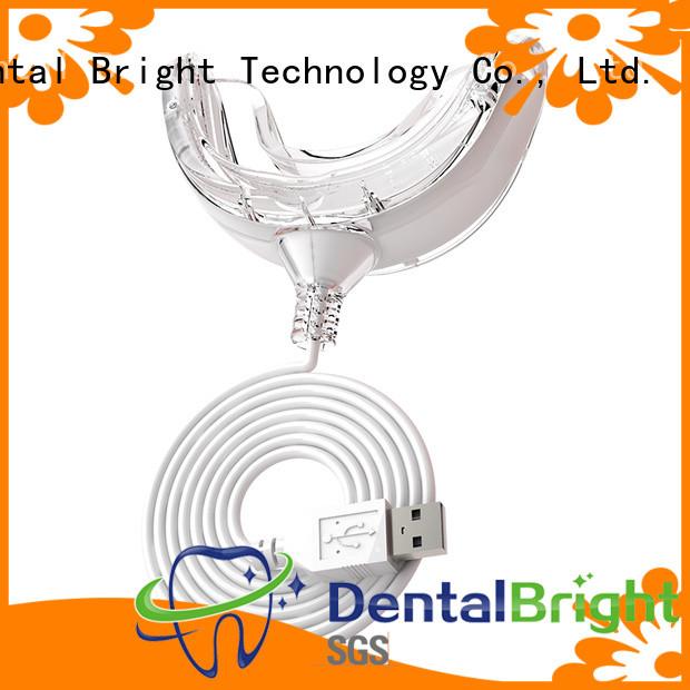 GlorySmile teeth whitening light manufacturer from China for whitening teeth