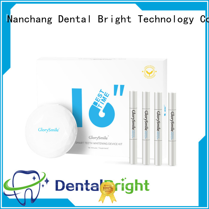 GlorySmile best teeth whitening kit inquire now for whitening teeth