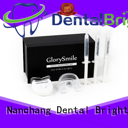 led best teeth whitening kit inquire now for home usage