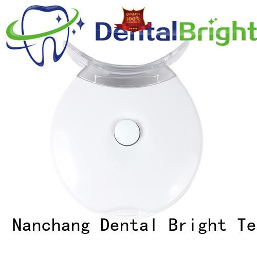 GlorySmile led teeth whitening led light for wholesale for whitening teeth