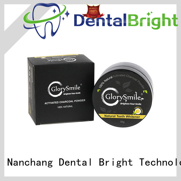 hot sale charcoal teeth whitening powder order now for dental bright