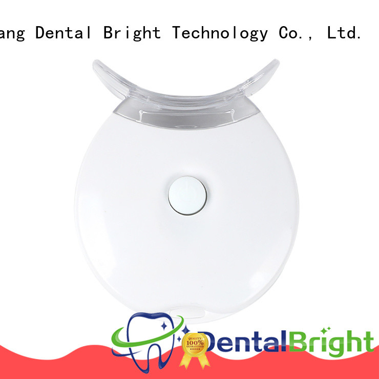 GlorySmile powerful teeth whitening light for wholesale for teeth