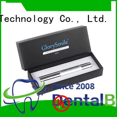 GlorySmile best teeth whitening pen order now for teeth