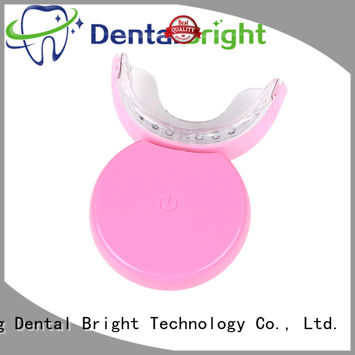 teeth whitening led light supplier for dental bright