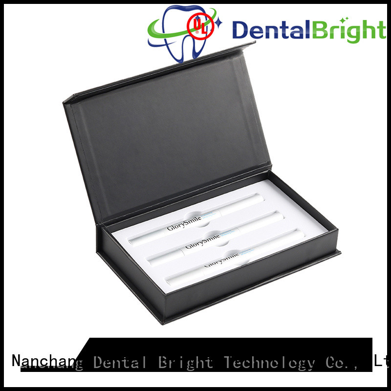oem whitening pen factory price for home usage