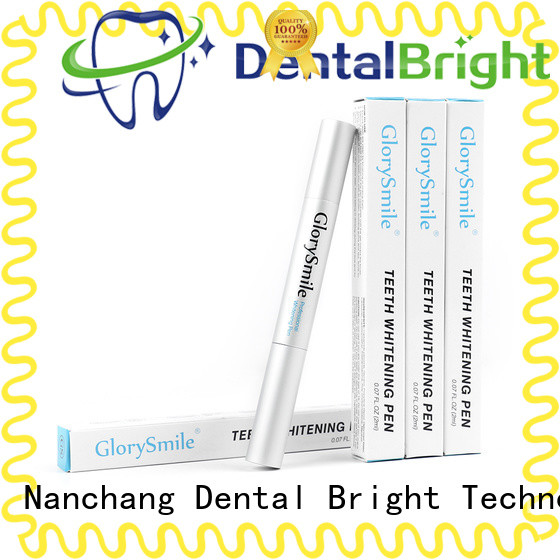 BPA free smile pen factory price for home usage