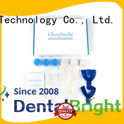 GlorySmile home teeth whitening kit wholesale for home usage