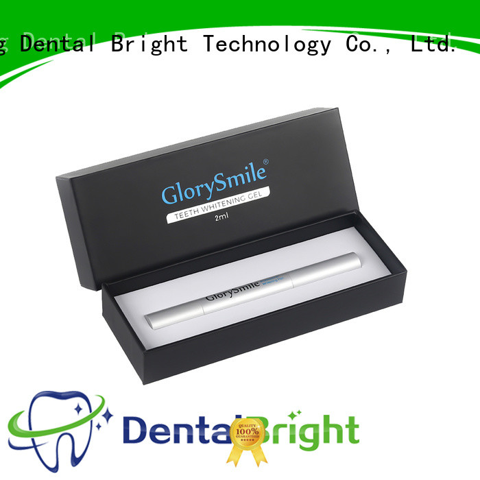 GlorySmile good selling smile pen factory price for teeth