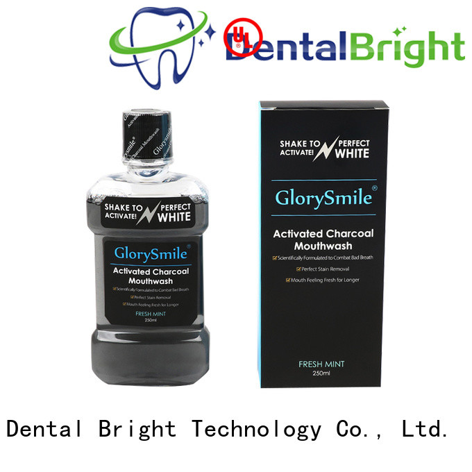 healthy natural mouthwash wholesale for whitening teeth