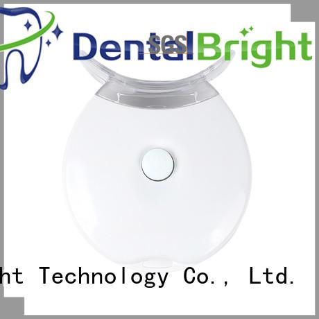 GlorySmile teeth whitening led light supplier for teeth