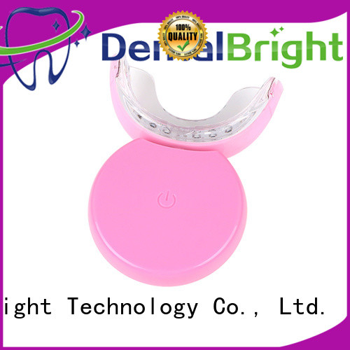teeth whitening light supplier for dental bright