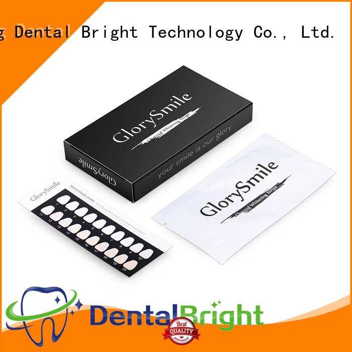 GlorySmile best whitening strips for wholesale for whitening teeth
