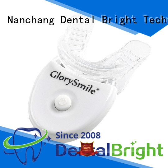 teeth whitening led light for wholesale for dental bright