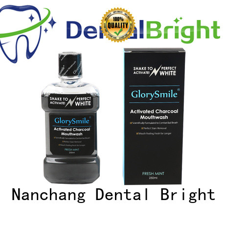 GlorySmile teeth whitening foam inquire now for home usage