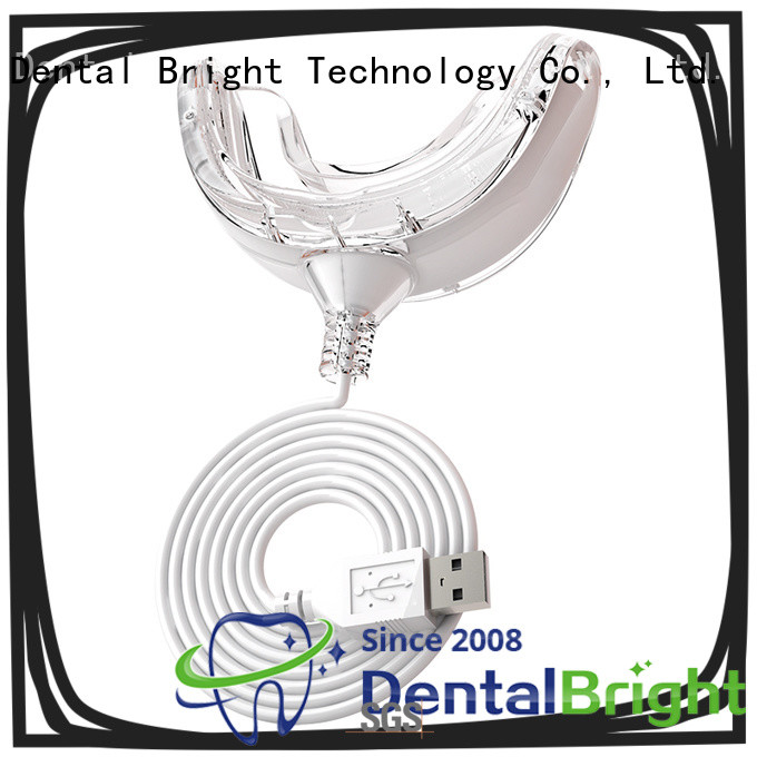GlorySmile teeth whitening led light manufacturer from China for dental bright