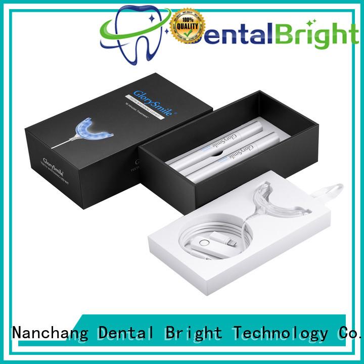 GlorySmile hot sale best teeth whitening kit inquire now